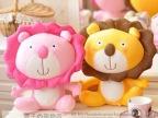 雷欧狮子王可爱小狮子 毛绒玩具公仔 狮子座玩偶生日礼物女生批发