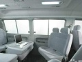 奔驰MB100--15座商务面包车出租
