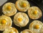 鸡蛋灌饼培训 学鸡蛋灌饼 哪有教灌饼的学校
