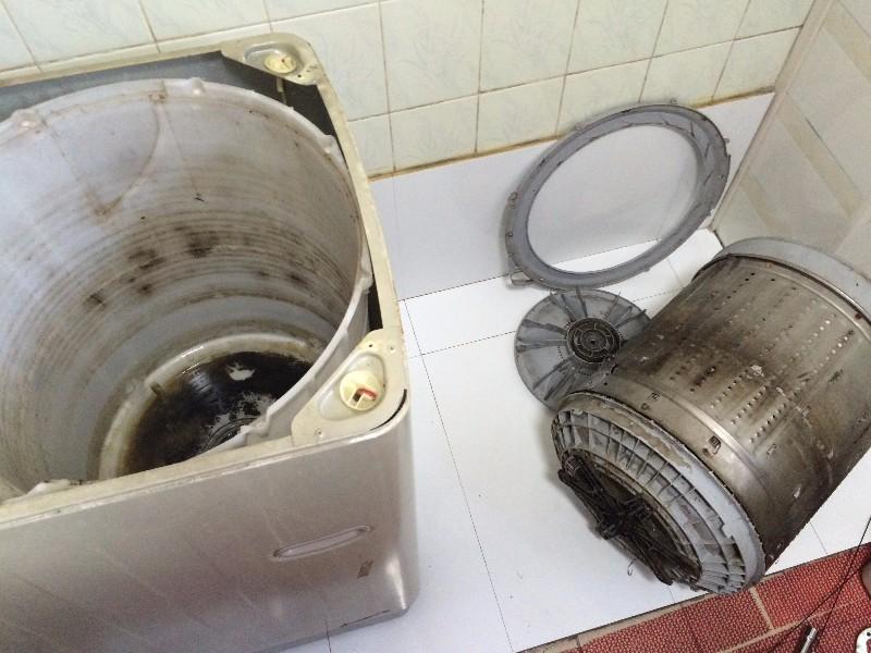 油烟机清洗空调清洗洗衣机清洗