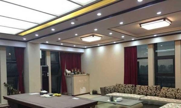 两江新区 独栋办公 精装修带家具500平