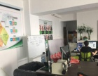 大东区傍江街龙之梦公寓180平精装修带全套办公家具