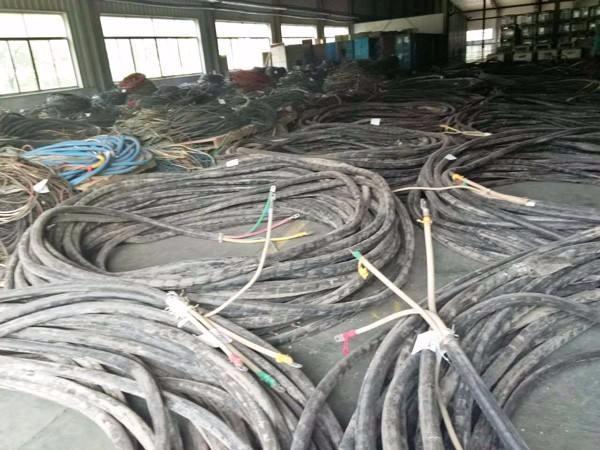 珠海电缆电线回购报价