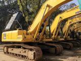武汉二手挖土车 二手挖机转让价格