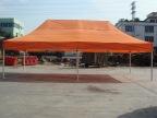 工厂直销霞桂帐篷 3*6加重户外帐篷 订做LOGO 折叠帐篷 顺德帐篷
