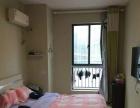 出租:中央广场,精装修公寓,宽带,家电齐全。