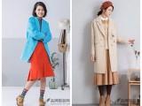 拉夏贝尔品牌女装批发供货渠道 供应拉夏贝尔品牌折扣女装