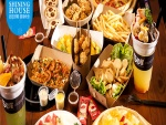 莎茵屋牛排杯,2017年火小吃加盟店,零经验复制,成功创业