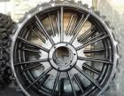 超窄植保机配件4.50-19轮胎中耕机轮胎采棉机轮胎