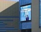 户外大型广告/售楼部大厅LED屏销售/设计安装