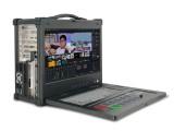 天影视通新款全媒体融合一体机MotionCaster支持4K