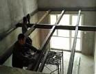 房山区窦店阁楼楼梯搭建制作露台改造