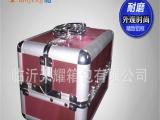 山东德州市减震航空箱 运输防震铝箱 天耀箱包价格欢迎来电咨询