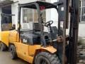 长均机械 销售 叉车 小松16代进口新款3吨叉车 二手叉车