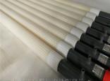 厂家长期供应电泳阳极管 管式阳极 价格优 售后服务好