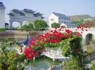 紧邻深圳政府批准合法经营永久性公墓 惠州淡水龙岩艺术陵园