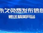 深圳免费b2b建站推广公司