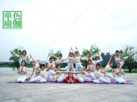 西安万和城附近的瑜伽培训班 高温瑜珈减肥功效