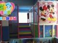 佳贝爱亲子乐园 室内儿童乐园加盟 儿童亲子乐园