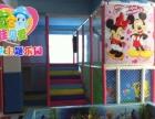 佳贝爱加盟 儿童乐园 投资可大可小 创业项目**