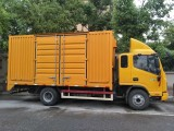 上海貨車出租搬家行李托運,長途拼車順風車回程車包車服務