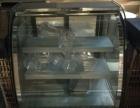 诺唯斯风冷展示冰柜