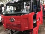 浙江温州低价出售二手乘龙H7驾驶室 价格实惠
