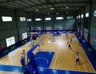 龙华区最好的室内篮球馆