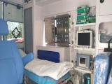 廣州私人120救護車出租全程陪護