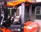 3吨二手合力叉车合力多种型号3t内燃叉车销售