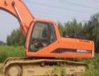 斗山 DH300LC-7 挖掘机         (转让斗山30