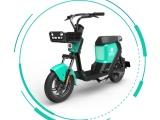 蜜果出行免費加盟-共享電單車