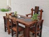 直销老船木家具,茶台,牌匾,艺术装修 家具定制
