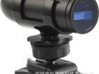 HD1080P高清防水运动摄像机 子弹头骑行DV 运动头盔摄像机
