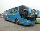 客车)黄岛到扬州汽车直达客车(发车时刻表)+ 票价多少钱?