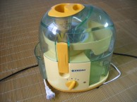 搬家低价急转美菱JH-28(800P)榨汁机(有图)