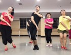 渝北老年舞蹈