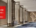深圳龙岗区装修设计公司对高档办公室装修设计方案详情请拜访