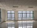 单层双面月台分拨仓库5800平米出租