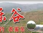 明乐谷-回归自然的淳朴-自驾游-采摘野味山菜
