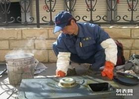 无锡专业清洗维修:油烟机 燃气灶