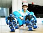 少儿机器人编程 乐享教育