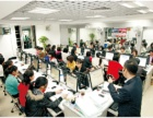在广州哪里学平面设计好 陈文卫教育