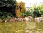 从化温泉明月山溪别墅,春节养生度假的好去处