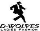 与狼共舞服饰男装 诚邀加盟