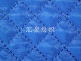 【厂家直销】正方块 绗缝面料 绗绣面料 复合压棉系列