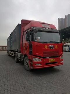 深圳到武汉回程车回头车返程车物流货运专线 搬家搬厂