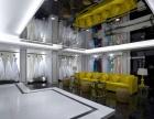 商业空间装修为什么找设计师-联展装饰