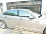 广州番禺汽车镀晶宝马X1镀晶效果展示