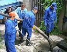 专业排水管 下水道化粪池等清理疏通185 6640 5885